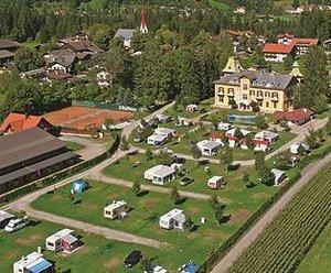 Camping Amlacherhof