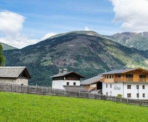 Antonius Natur Apartments - kinderfreie Unterkunft