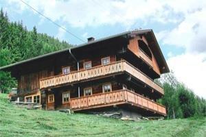 Ferienhaus Heine
