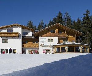 Familienhotel Moosalm