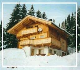Sonnplatzl Hütte