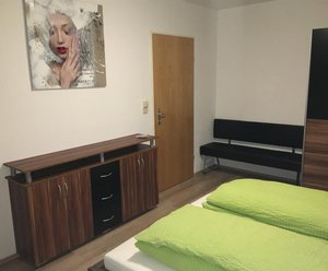 Appartement Lio