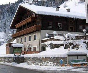 Gästeheim DORFWIRT