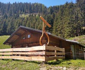 Kloitzhütte