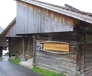 Kutschen- und Heimatmuseum