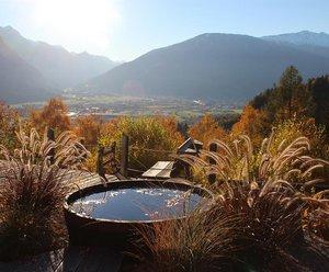 Ferienwohnung Panoramablick Osttirol