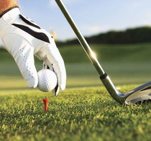 Golf Einsteigerwoche, Doppelzimmer Moarhof