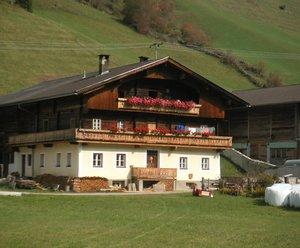 Bauernhof INNERSCHMIDHOF