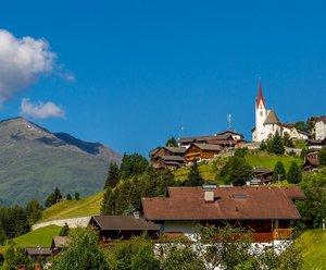 Alpengasthof PICHLER